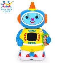 Robot Musical – Juguete con Luces y Sonidos