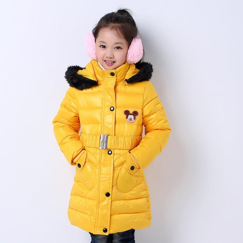 2014 Children Jackets  Coats Girls Winter Outerwear