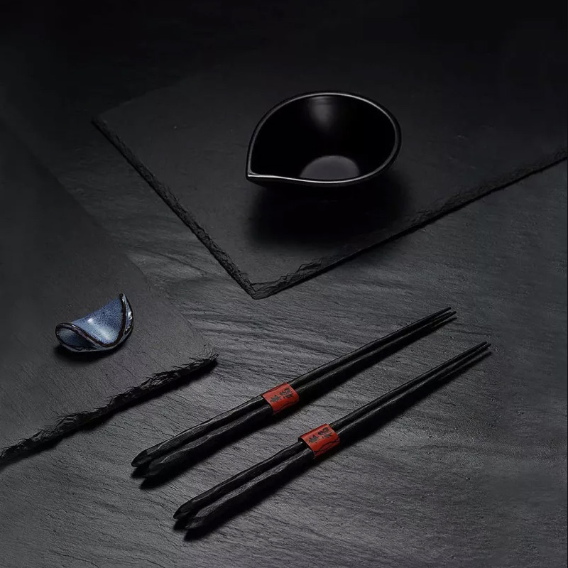 6 Pack Xiaomi Mijia Smart Home Chinese Chopstick PPS Glass Fiber High Temperature Resistance Sushi Chinese Food Chopsticks