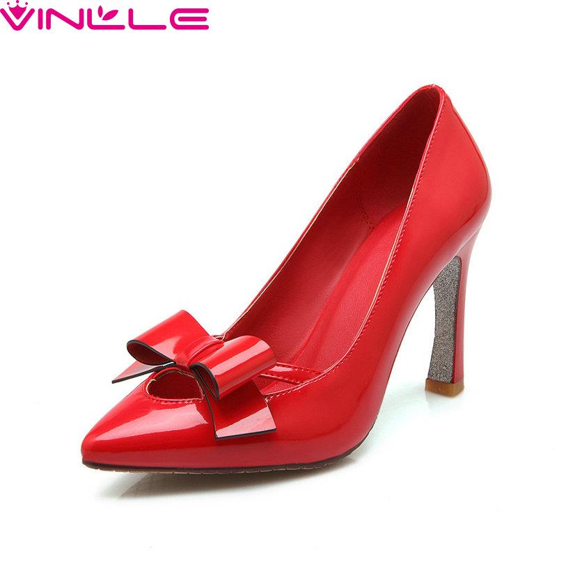 Cute Red Heels Promotion-Shop for Promotional Cute Red Heels on
