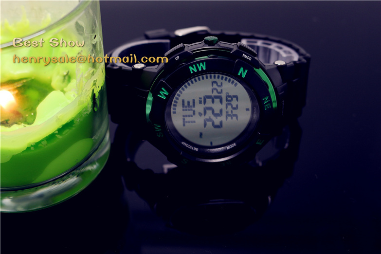 High Quality watch panda