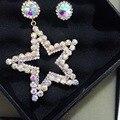 Морские Звезды и Морские Звезды Серьги для Женщин Ювелирные Аксессуары