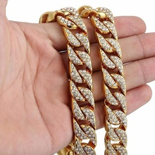 Men's Cuban Chain