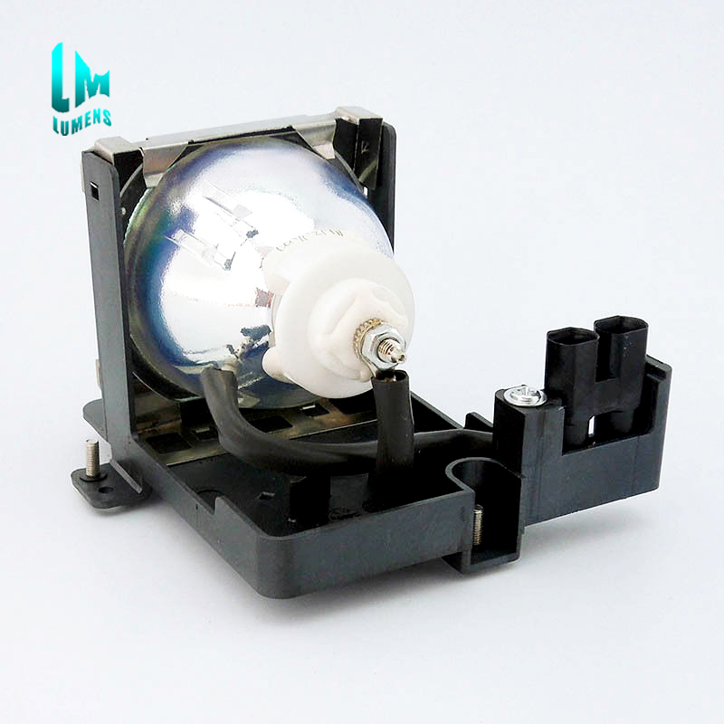 Original Ushio Projector Lamp Replacement with Housing for BenQ PB6205