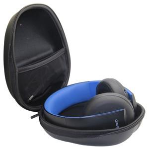 Image 2 - POYATU funda rígida para auriculares, para Sony PlayStation Gold, auriculares estéreo inalámbricos, funda de transporte de auriculares, estuche de almacenamiento