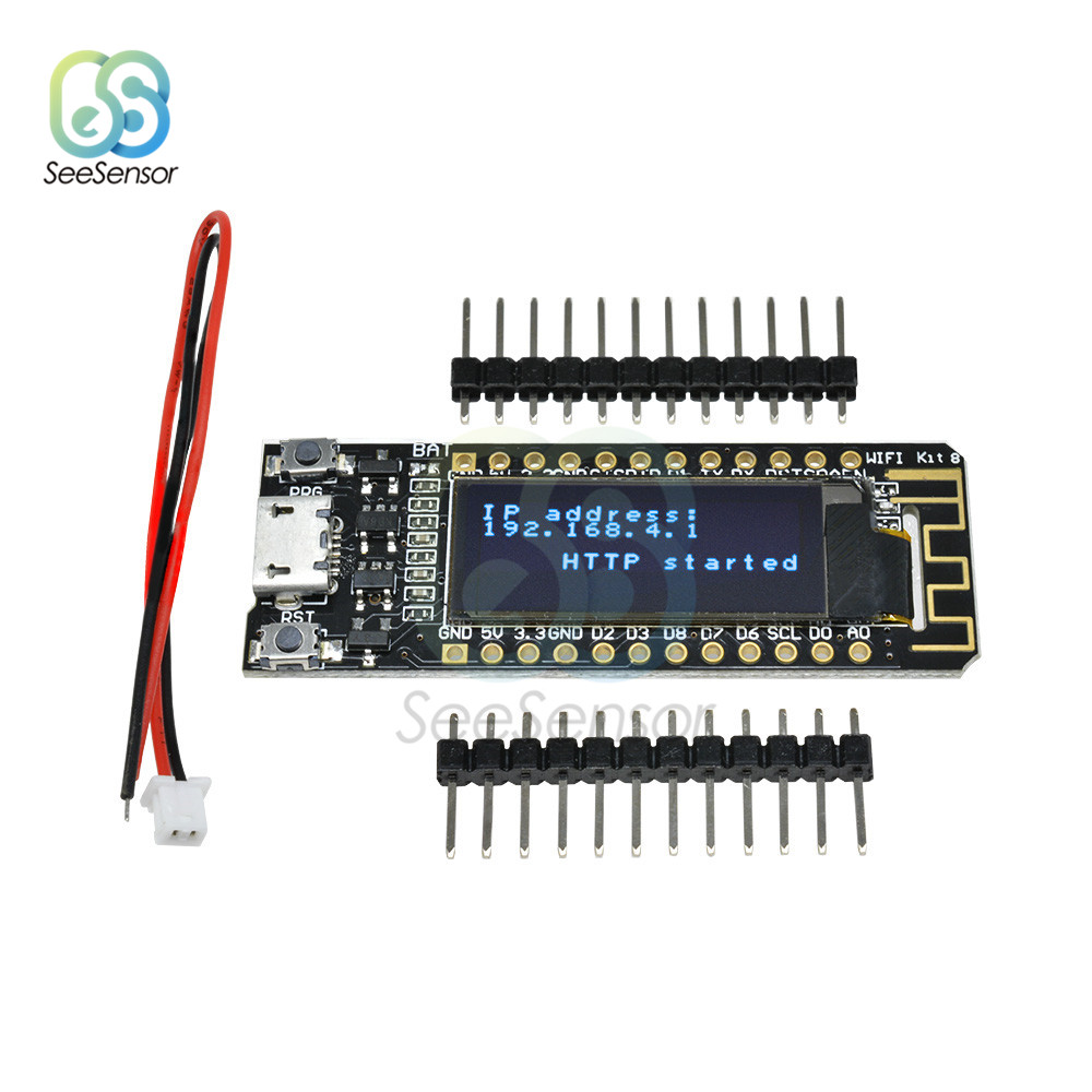 Worldwide delivery esp8266 wifi chip 0 91 inch oled in NaBaRa Online
