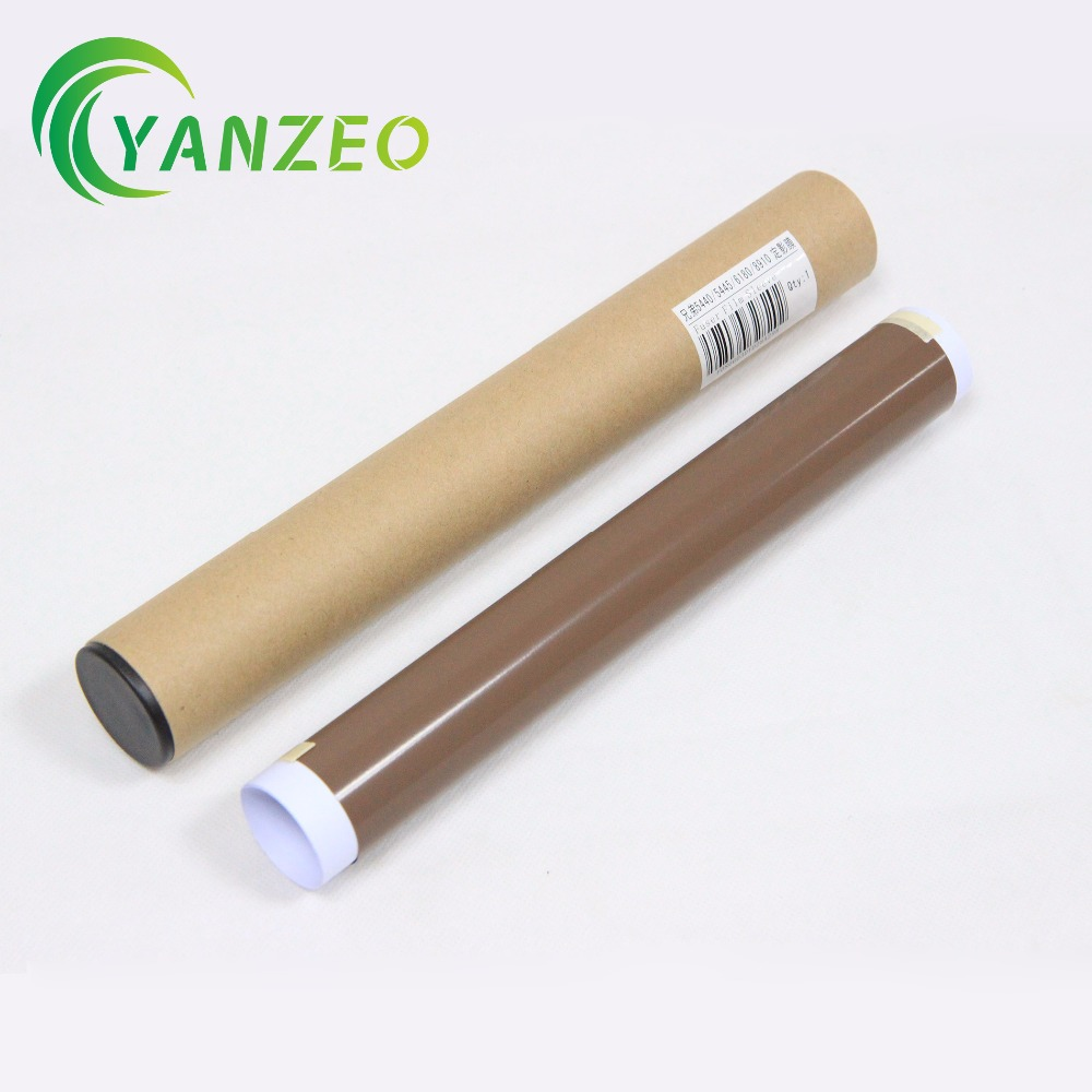 Fuser Film Sleeves /w Grease for Brother 5440 5445 5450 5452 5470 6180 MFC8152 8155 8157 8510 8512 8515 8520 8710Fuser Film Sleeves /w Grease for Brother 5440 5445 5450 5452 5470 6180 MFC8152 8155 8157 8510 8512 8515 8520 8710