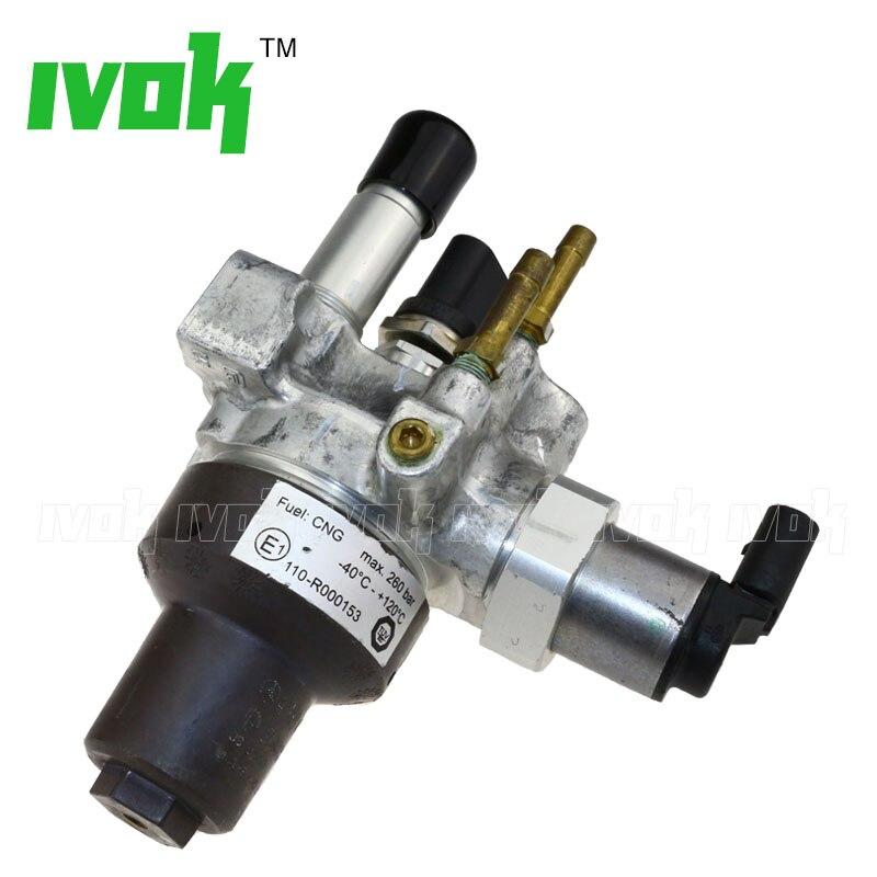 Original Fuel Pressure Regulator Control Valve For Mercedes B200 W245 Sprinter 906 1694700307 Fuel <font><b>Pump</b></font> Injector