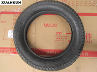 XUANKUN Motorcycle Rear Wheel Tires 130/90 15 QJ150 3 B QJ250 3 CA250