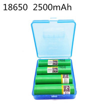 2500mAh flashlight Toys capacity