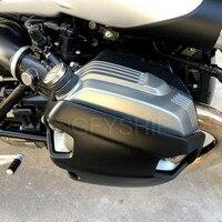 Мотоцикл цилиндра Защитная крышка двигателя падение протектор Аксессуары для BMW R девять T 2014 2017 R1200GS 2010 2012 R NINET
