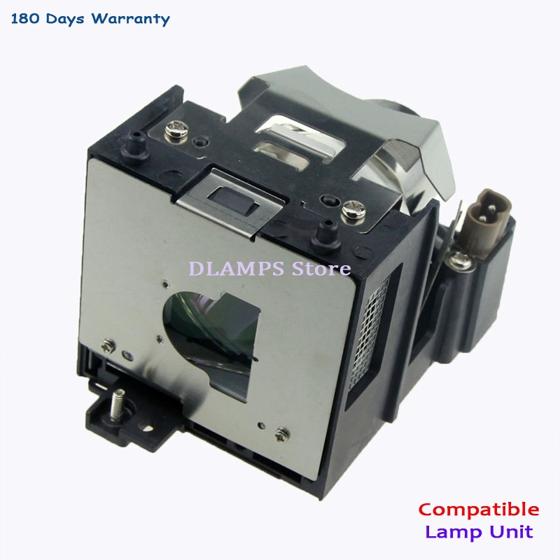 AN XR10LP Projector Lamp with Housing For Sharp PG MB66X XG MB50X XR 105 XR 10S