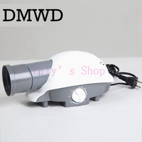 DMWD MINI Portable Household Clothes Dryer Laundry Hot Air Blower Baby Cloth Warmer Garment Warm Wind