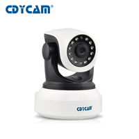 Vstarcam C7824WIP Onvif 2 0 720P IP Camera Wireless Wifi CCTV Camera HD Indoor Pan Tilt