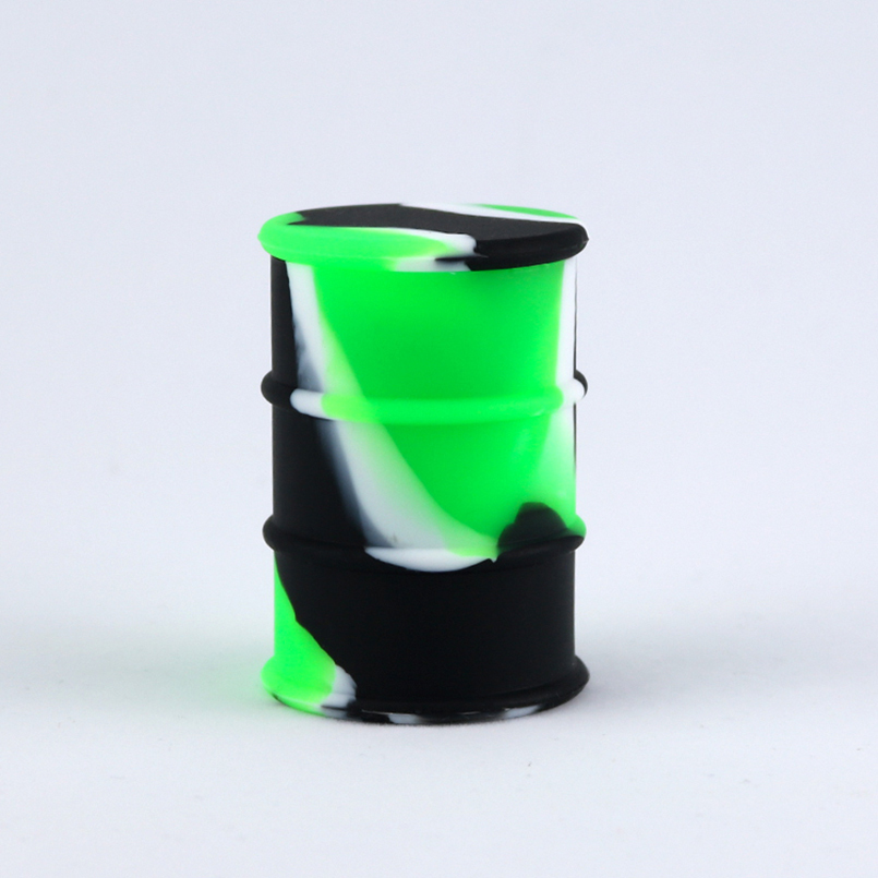 26ml silicone  container