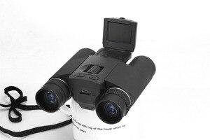 Image 5 - คุณภาพสูง HD กล้องวิดีโอดิจิตอล 1.5 นิ้ว 1.3MP ซูม 10x25 กล้องส่องทางไกลกล้องวิดีโอกล้องโทรทรรศน์เลนส์ MicroSD/TF การ์ด