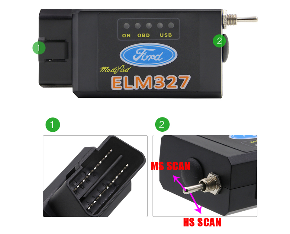 HTB1ZpFtbRCw3KVjSZFlq6AJkFXaR 2019 Original ELM327 USB FTDI with switch code Scanner HS CAN and MS CAN super mini elm327 obd2 v1.5 bluetooth elm 327 wifi