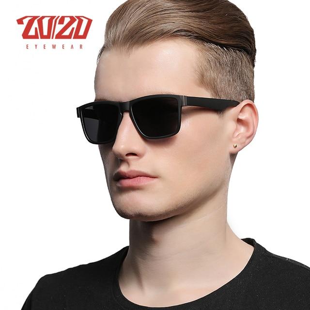 Classic Polarized Sunglasses Men Glasses Driving Coating Black Frame Fishing Driving Eyewear Male Sun Glasses Oculos PL278