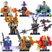 DR TONG 80PCS LOT SY655 New Enlighten Figures One of China Romance the Three Kingdoms King