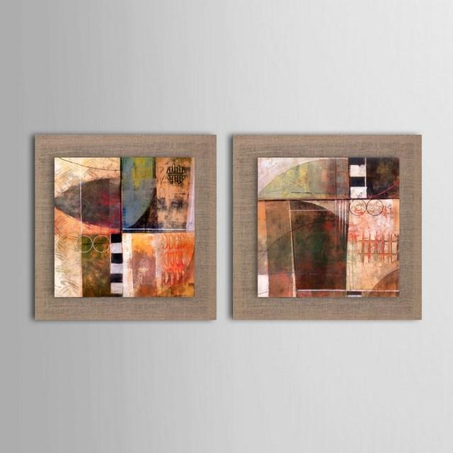 Professionnel Artiste Peint À La Main De Haute Qualité Abstraite