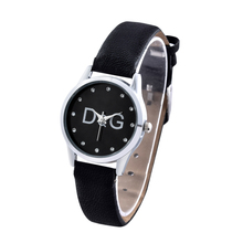 Reloj Mujer Brand Bear Quartz Lady Watch Hodinky Women Casual Rhinestone Leather Wristwatch Gift Wristwatches Relogio Feminino anne klein часы anne klein 2781svrt коллекция diamond