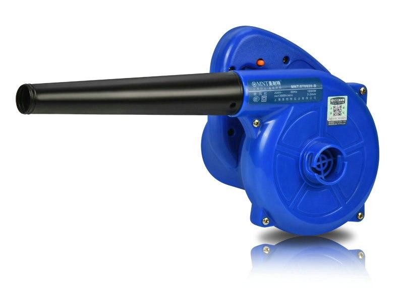 220V 1000W 13000rmp adjustable speed fan