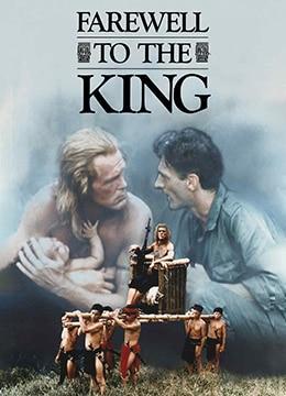 《再见国王》1989年美国剧情,动作,战争,冒险电影在线观看