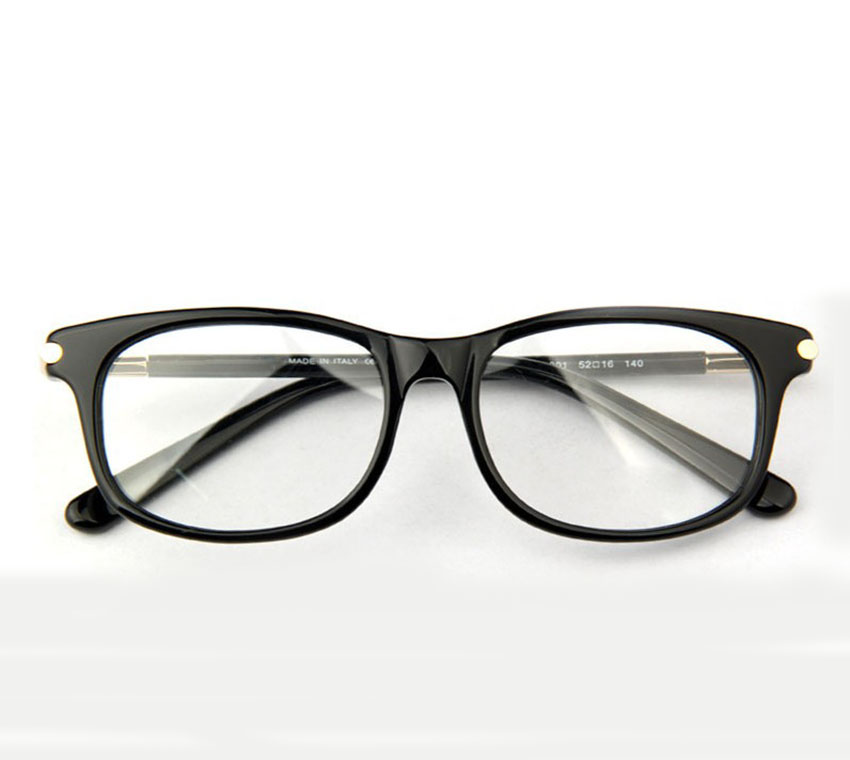8e1bc83955f Speike new fashion acetate glasses 5237 vintage big square style frames for  men and women can