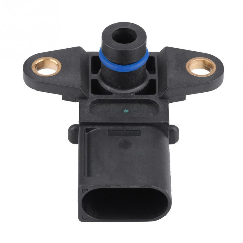 For BMW Intake Manifold Air Pressure Sensor For BMW 128i 325i 328i 330i E90 E91 E92 E82 OEM 13628617097