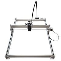 500mW 1000mW 1600mW 2500mW 5500mW Laseraxe DIY Desktop Laser Engraver Engraving Machine Laser Cutter Adjustable Power