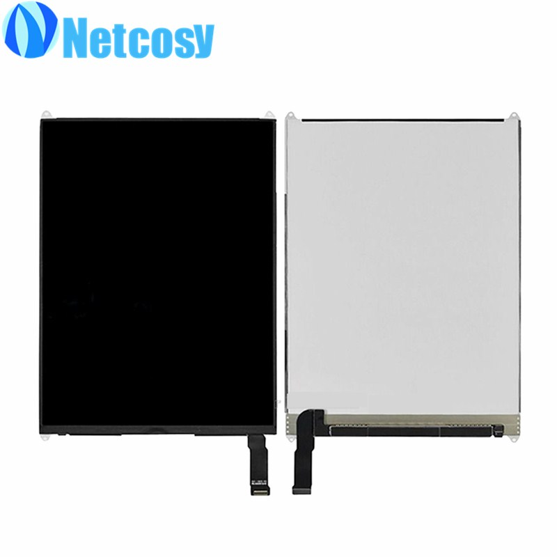 LCD Display Screen For ipad mini 1 tablet Perfect Replacement Parts Digital Accessory For ipad mini 1 lp097qx2 sp av lcd display screens not suitable for ipad 5