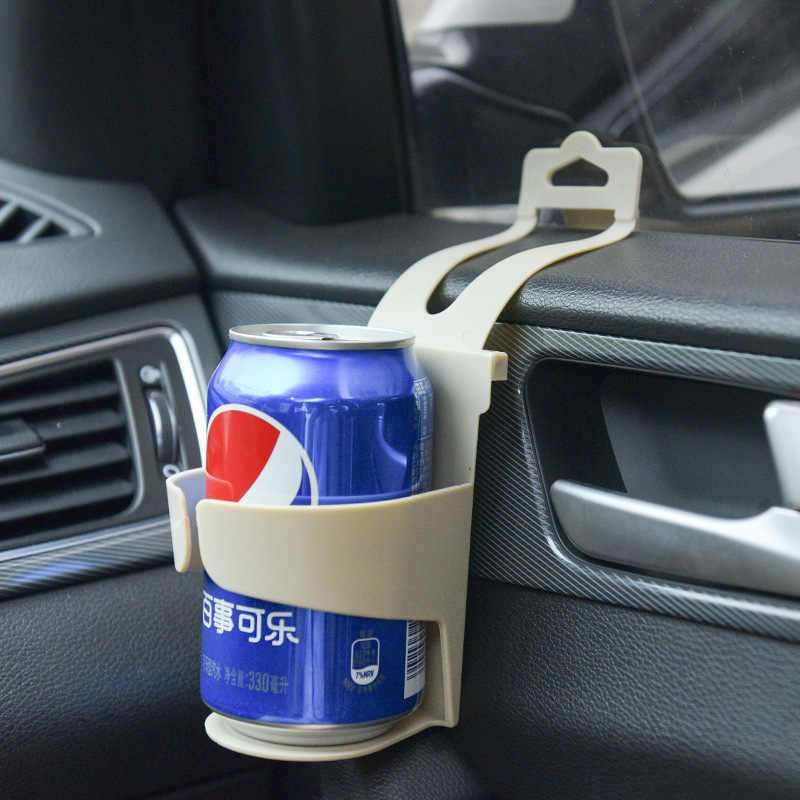 EAFC Universal Car Drinks Cup Holder Mount Car Door BackSeat Cup Drink Holder Stand Drink Mount