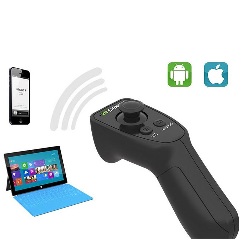 Wireless-Bluetooth-Gamepad-VR-Box-Controller-VR-Shinecon-2-0-Gamepad-Selfie-Remote-Shutter-Game-Controller (2)