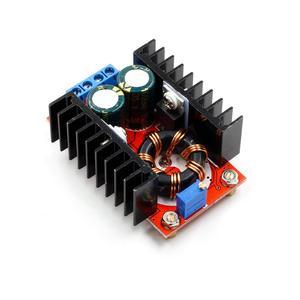 Image 4 - 150 Вт повышающий преобразователь постоянного тока в постоянный ток 10 32 В до 12 35 В повышающее Напряжение зарядное устройство модуль