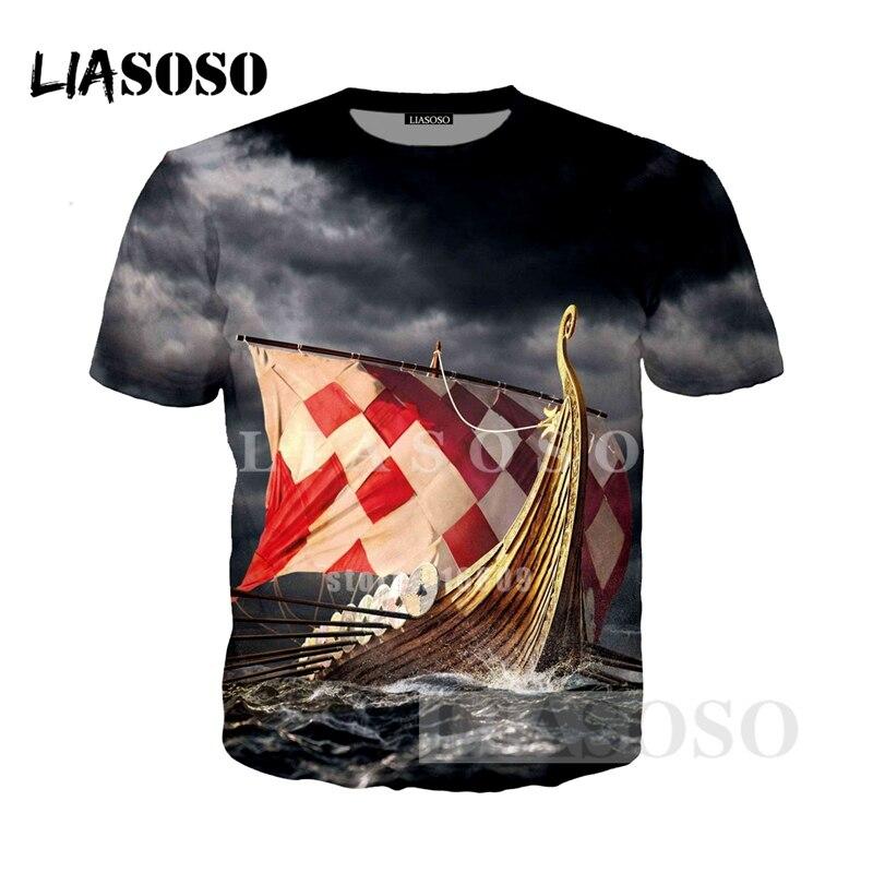 LOTHBROK FIGHT ACADEMY HOODIE SWEATSHIRT Vikings Viking Ragnar Lodbrok