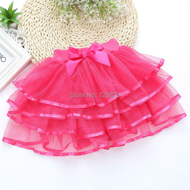 Girls Skirts (4)