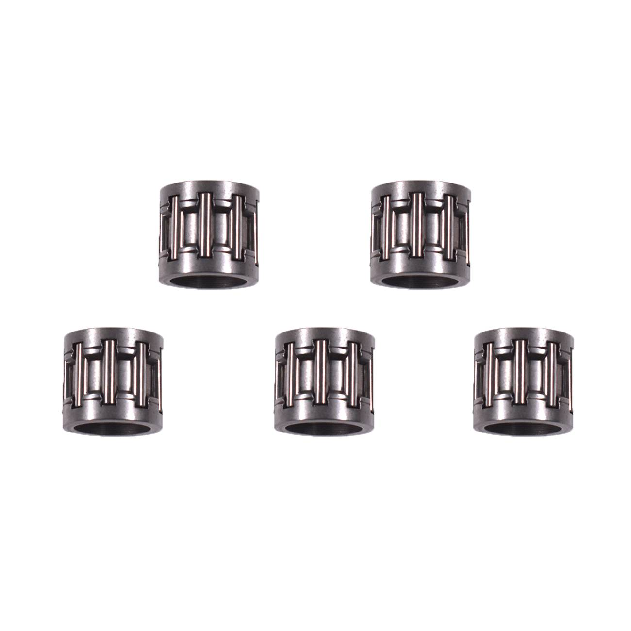 5X Piston Pin Bearing For STIHL FS220 220K 280 280K FS360 FS410 FS420 10*14*13
