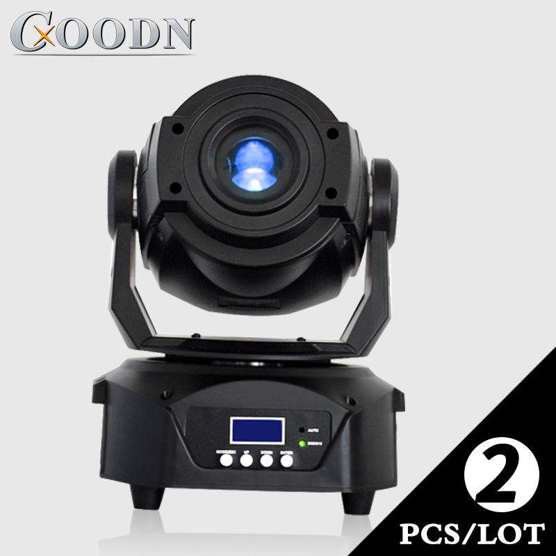 hot 90w led moving head spot stage led moving head gobo spot 90w with prism
