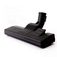 Accesorios para aspiradoras universales  boquilla para suelo de alfombra  herramienta para aspiradora  limpieza eficiente de 32MM|Piezas de aspiradora| |  -