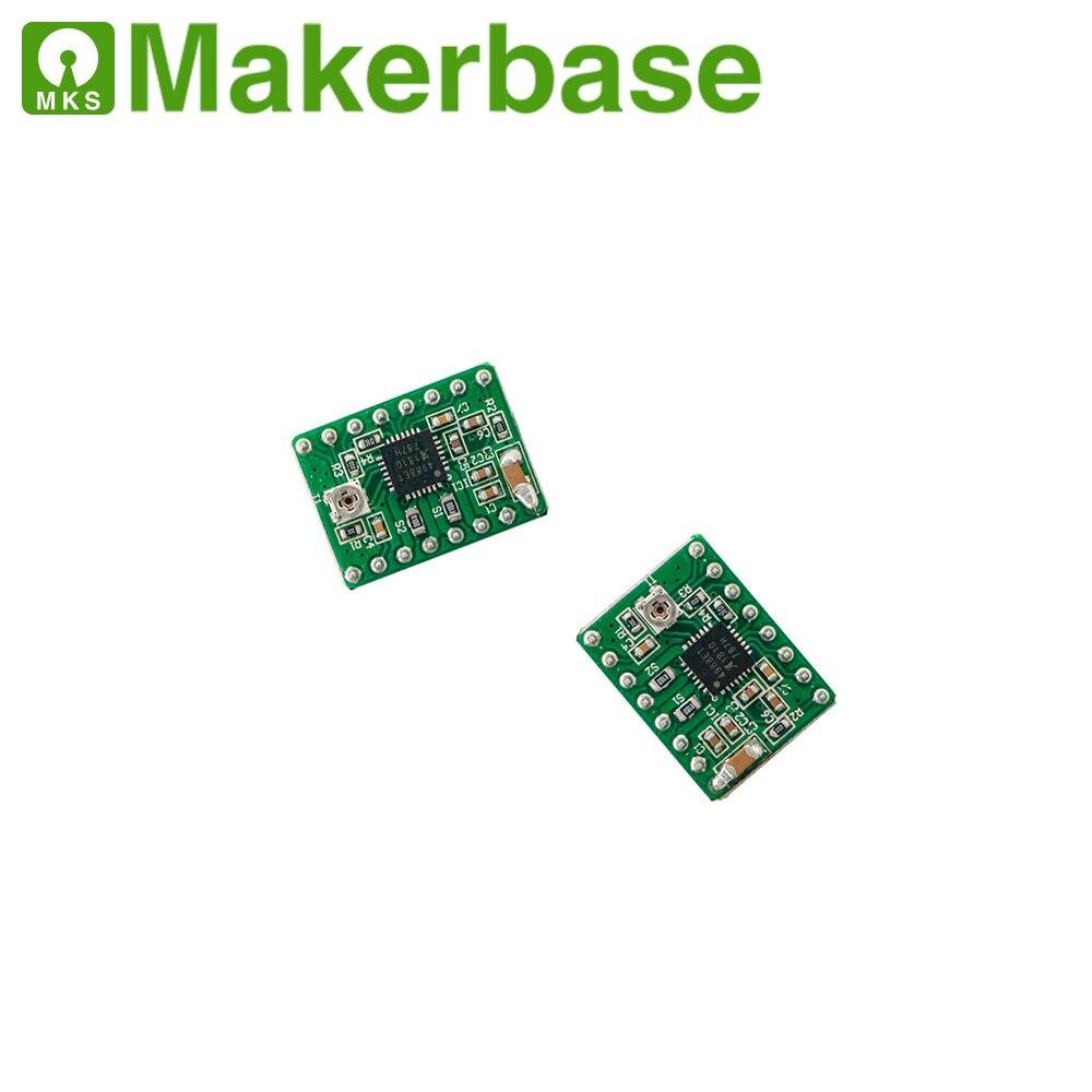 HORS LIGNE MKS DLC GRBL CNC Bouclier contrôleur + TFT24 tactile écran CNC gravure laser carte de commande pour le BRICOLAGE - 4