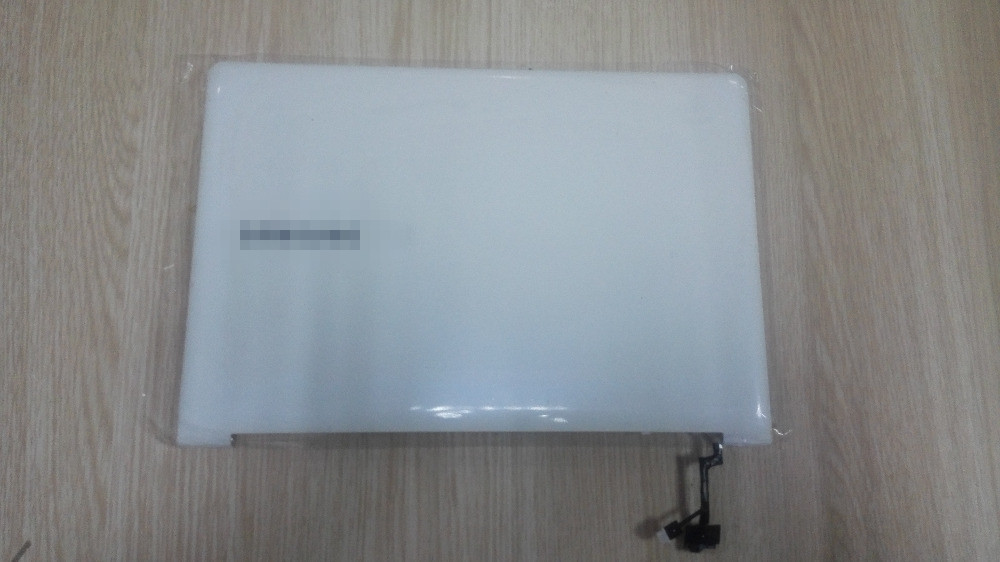 touch laptop white LAPTOP CASE COVER For Samsung ATIV Book 9 NP 915S3G-K01 K03 LCD back cover 13.3 BA75-04665A
