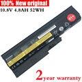 Новый Оригинальный Аккумулятор Для Ноутбука для IBM LENOVO ThinkPad R60 R60e T60 T60p T61 T61p R500 T500 W500 SL400 SL500 SL300 42t4670 42T5232