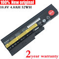 New Original Laptop Battery for IBM LENOVO ThinkPad R60 R60e T60 T60p T61 T61p R500 T500 W500 SL400 SL500 SL300 42t4670 42T5232