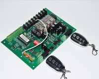 Circuit Board For Automatic Sliding Gate Opener AC Power