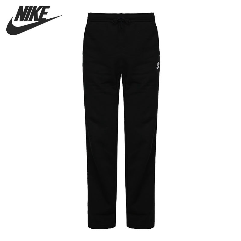 цены Original New Arrival 2018 NIKE AS M NSW PANT OH FT CLUB Men's Pants Sportswear