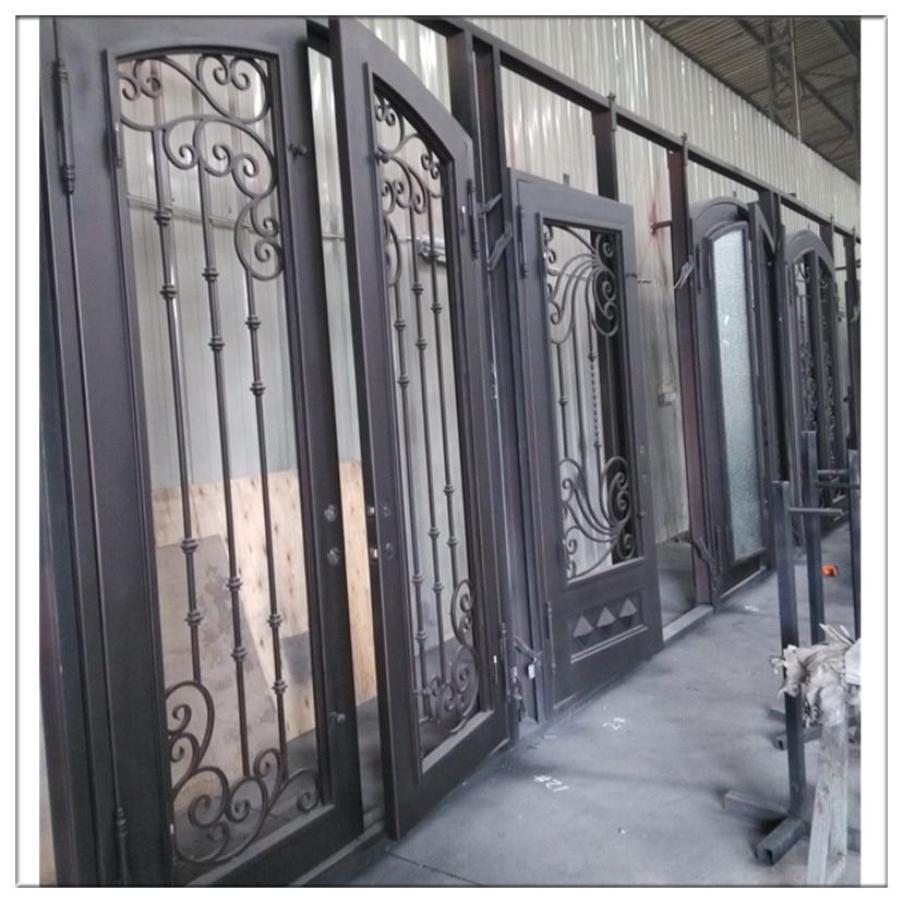 tienda online clsica puertas de hierro forjado decoracin para la casa sat aliexpress mvil