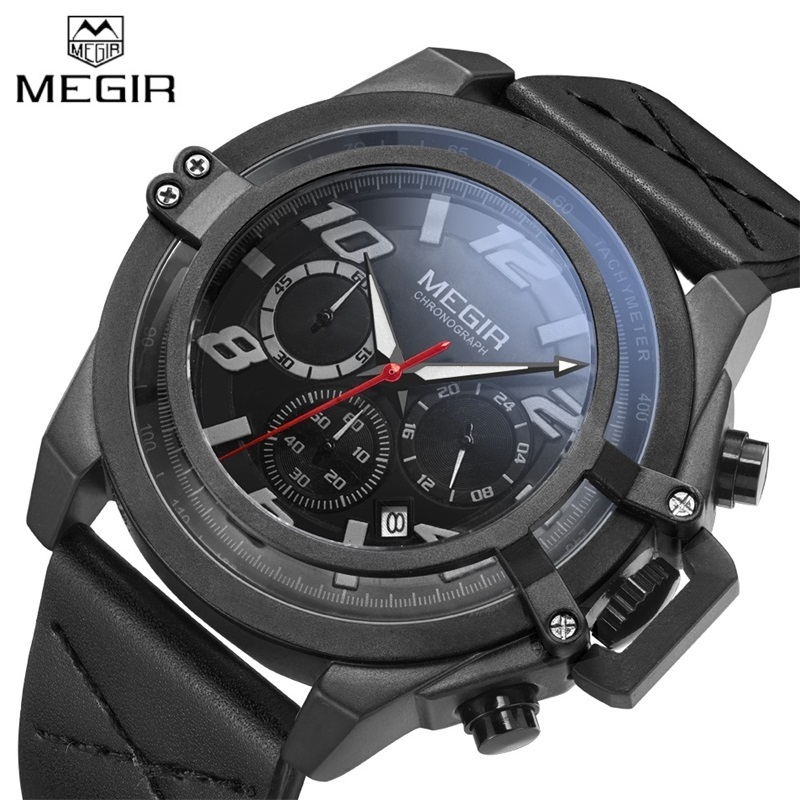 Mens Watch Famous Brand Chronograph Watches Men Waterproof Date Sport Military Quartz Wristwatch Male Clock Relogio MasculinoMens Watch Famous Brand Chronograph Watches Men Waterproof Date Sport Military Quartz Wristwatch Male Clock Relogio Masculino