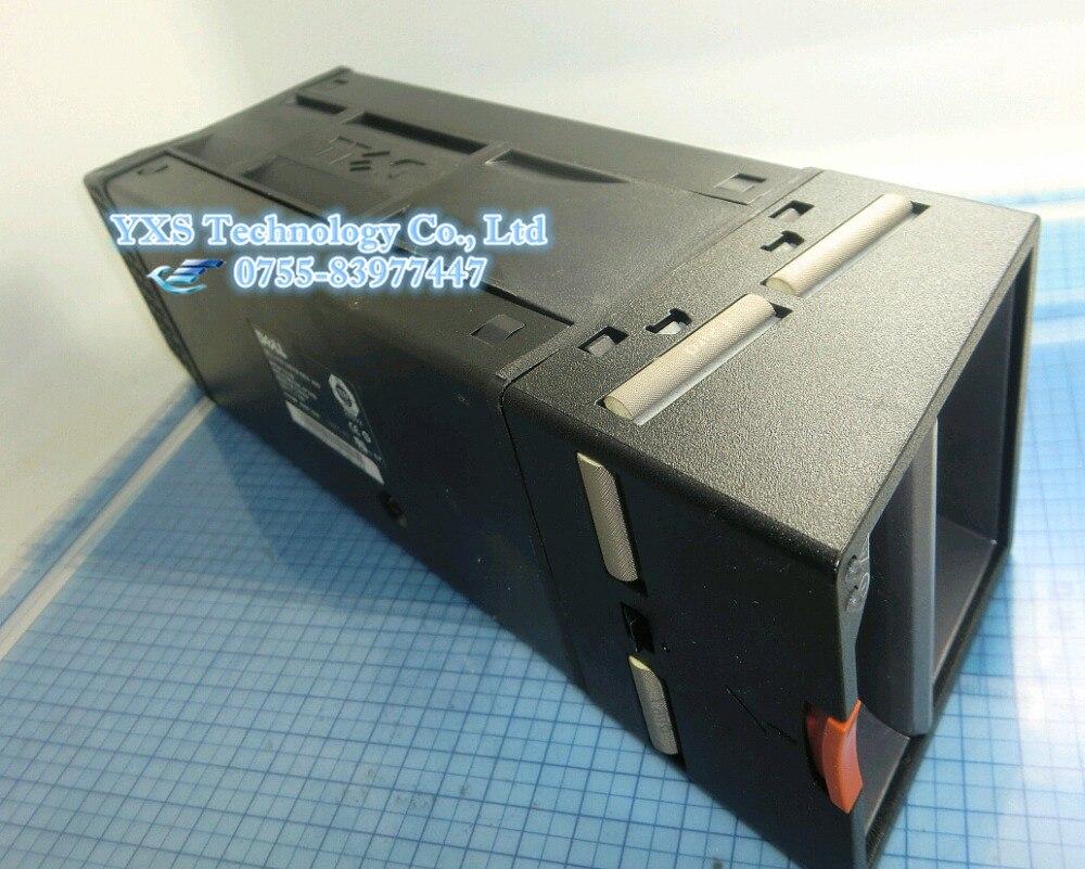 ФОТО For PowerEdge M1000E fan R80J12BS1NC-07A02 72160 12V 5.0A  P/N: X46YM REV.A00 Server fans