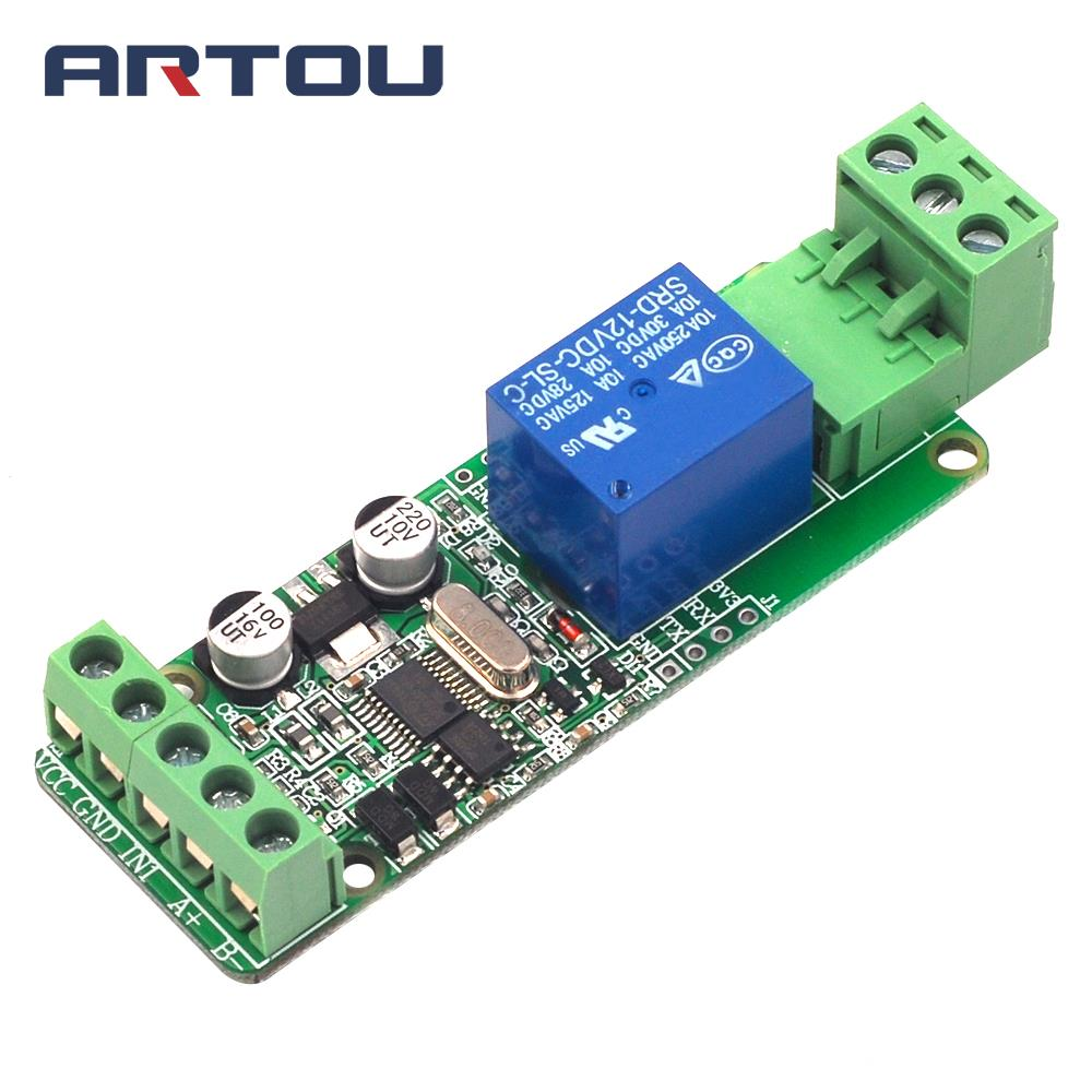 best top rs485 modbus output module ideas and get free shipping