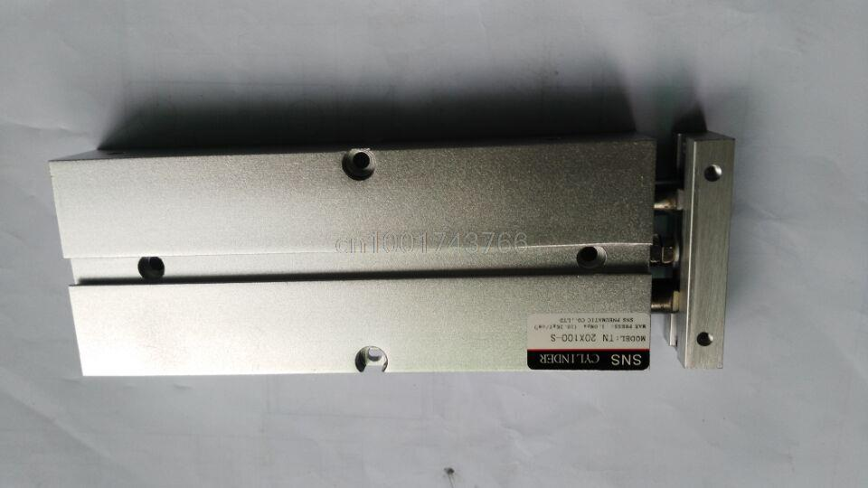 SNS TN20 * 100-S M5with magnetic reed Airtac type twin rod guide dual shaft acting guide air pneumatic cylinder david buckham executive s guide to solvency ii